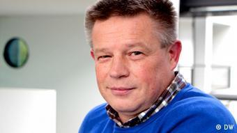 Vladimir Dorokhov, DW