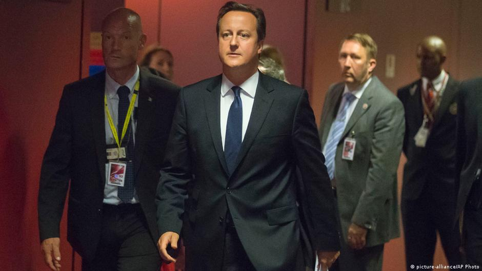 Juncker's nomination, Cameron's defeat | DW | 28.06.2014