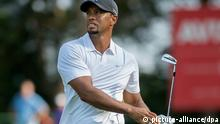 Tiger Woods Quicken Loans National 2014