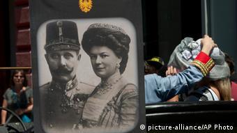 Balkan - bure baruta. Sjeäanje na atentat na Franju Ferdinada prije 100 godina