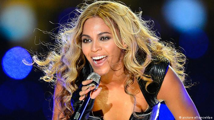 Beyonce (picture-alliance/dpa)