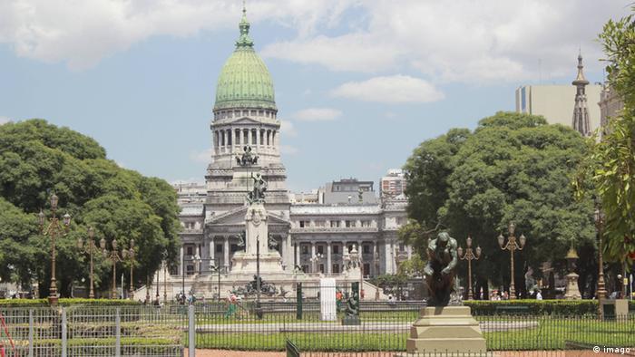 ARGENTINA: Congreso argentino aprueba nueva ley de inteligencia