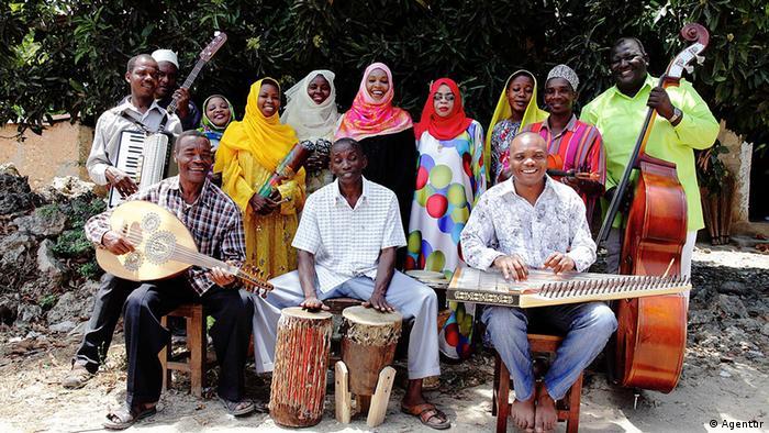 Band Kithara