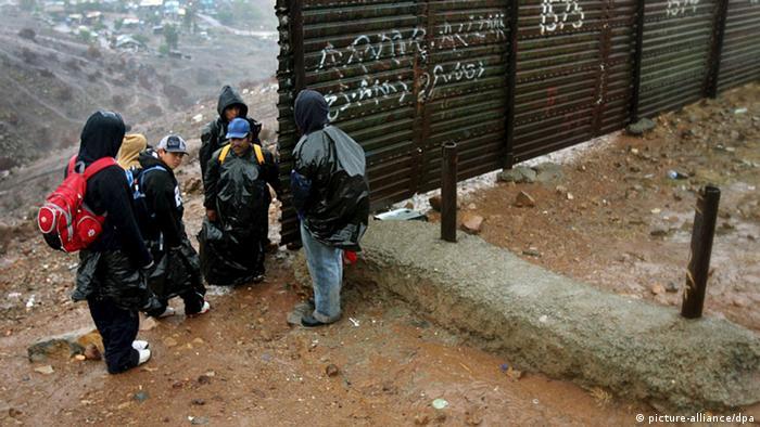 Министерство нацбезопасности США ужесточило правила в отношении мигрантов