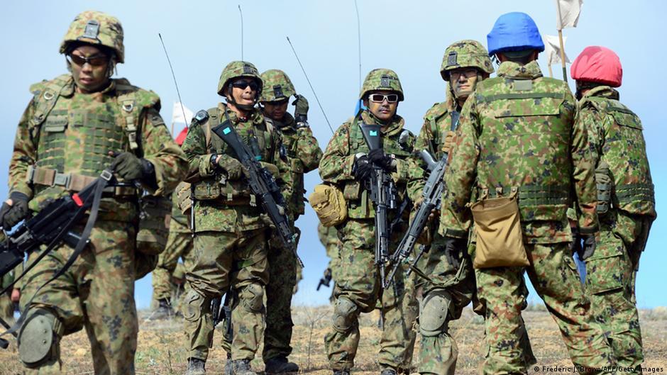 Island Armee