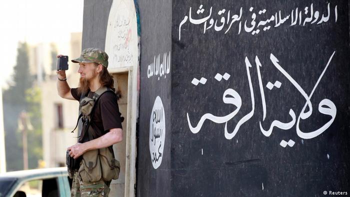 داعش توان و تجربهی ادارهی شهرها را ندارد