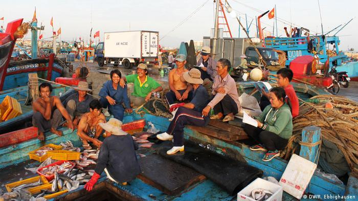 Bildergalerie Vietnam