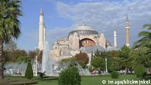 Bildergalerie Hagia Sophia