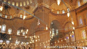 Πέρσι είχε τελεστεί για πρώτη φορά μετά από 85 χρόνια μουσουλμανική προσευχή στην Αγία Σοφία