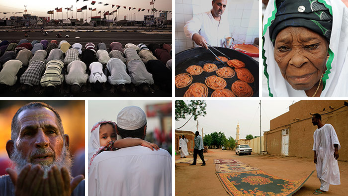 Ramadan Afrika