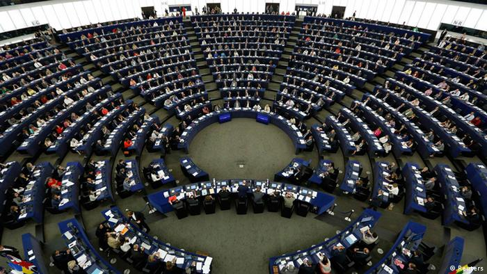 Euroskeptici će ipak morati preći u zadnje klupe parlamenta