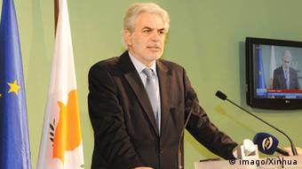 Christos Stylianides (Foto: picture alliance)
