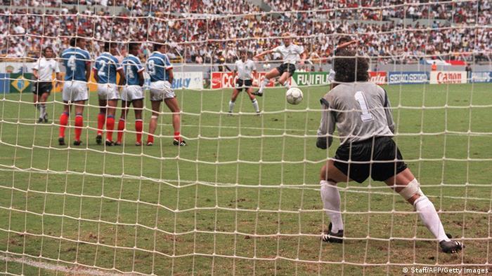 Bildergalerie Geschichte Deutschland vs Frankreich WM 1986