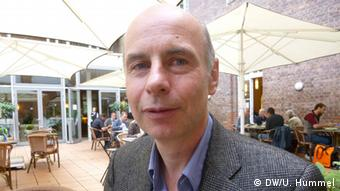 Salafismus Tagung in Bonn Jochen Müller