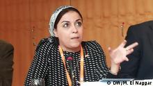GMF 2014 Esraa Abdelfattah Aktivistin aus Ägypten