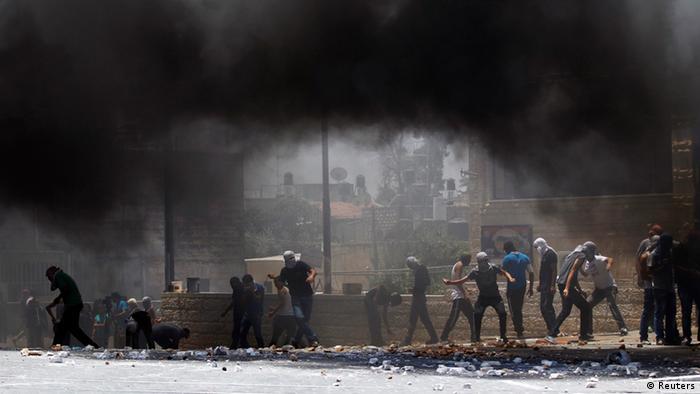 Entenda a escalada do conflito entre Israel e palestinos