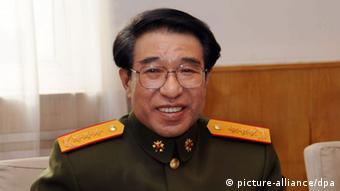 General Xu Caihou Archiv 2008