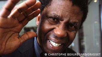 Internationaler Literaturpreis ILP Haus der Kulturen der Welt 2014