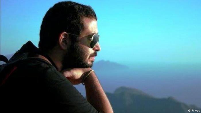 تایید حکم سنگین کیومرث مرزبان؛ ۲۳ سال حبس برای نویسندگی
