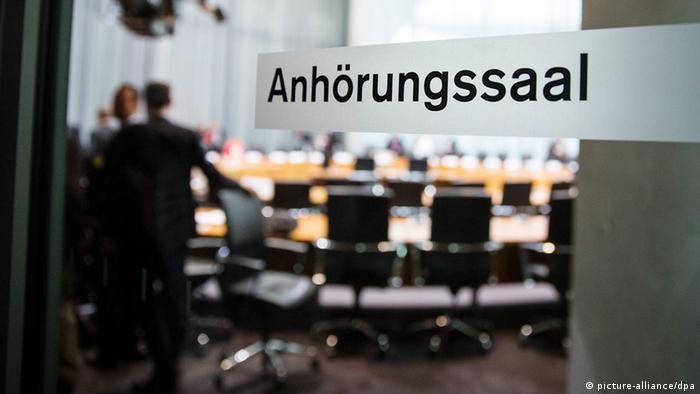 Новий шпигунський скандал в Німеччині?