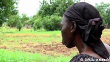 Nigeria: Die entführten Mädchen aus Chibok Autor: DW/Adrian Kriesch