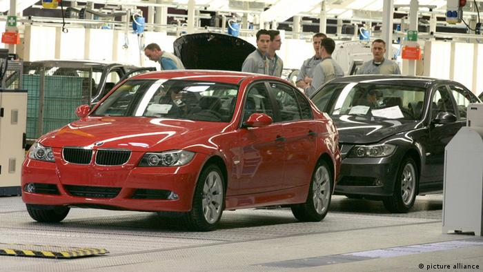 Bmw Recalls 3 Series Cars Over Airbag Issues