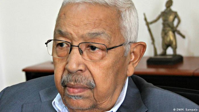 Pedro Pires foi Presidente da República de Cabo Verde durante dez anos