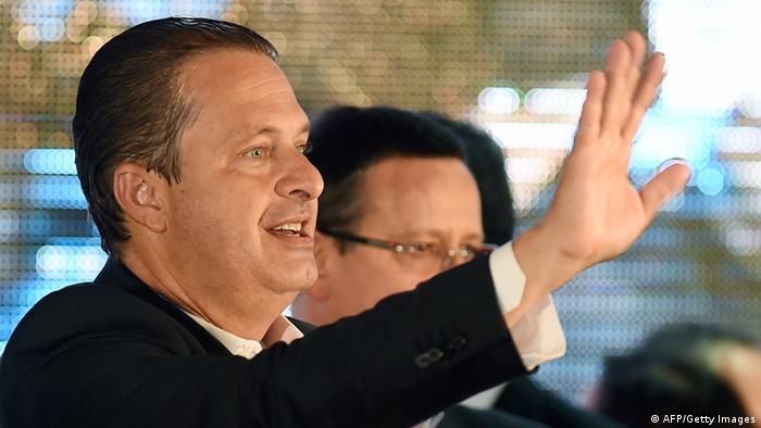 Eduardo Campos (AFP/Getty Images)