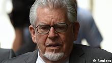 Rolf Harris Urteil
