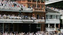 Lord's Cricket Ground Pavilion Stand London