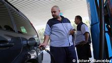 Ägypten - Hohe Benzinpreise