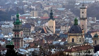 Львів має імідж найбільш європейського міста України. Чи стане Самопоміч найбільш європейськоюпартією?