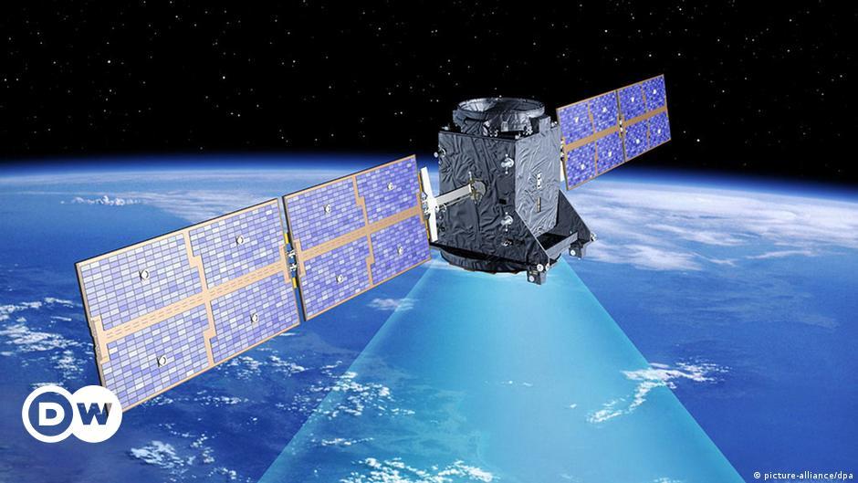 وظائف تقوم بها الأقمار الاصطناعية علوم وتكنولوجيا آخر الاكتشافات والدراسات من Dw عربية Dw 13 05 2015