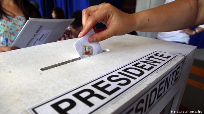 Elecciones en Chile: y después de la primera vuelta, ¿qué?