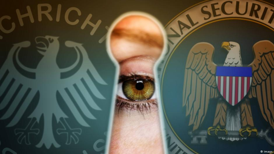 German spy chief faces calls to resign following NSA revelations | DW | 24.04.2015