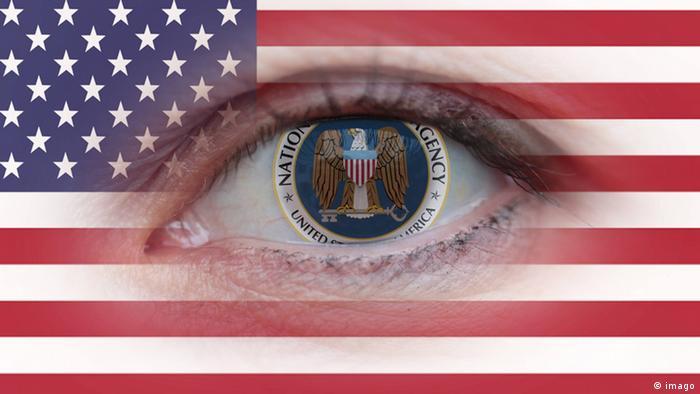 """Governo dos EUA suspeita de """"novo Snowden"""""""