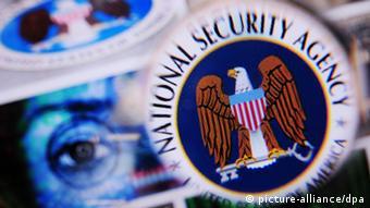 NSA Symbolbild