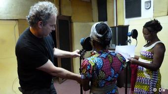 Produktion Learning by Ear - Benin 2014