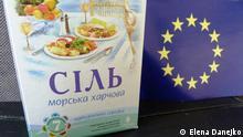 Ukrainische Lebensmittel Weißrussland
