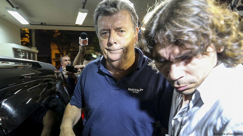 Um ano depois, Copa deixa gosto amargo para Fifa e Brasil | DW | 12.06.2015