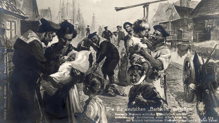 russischen krieges grausamkeiten gegen deutsche frauen