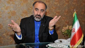 Mohammadreza Sabzalipour (Mohammadreza Sabzalipour)