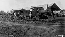 Indien Eisenbahn Verkehr Eisenbahn 1900 Kolonialzeit