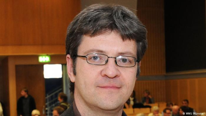 Prof. Dr. Marco Schöller