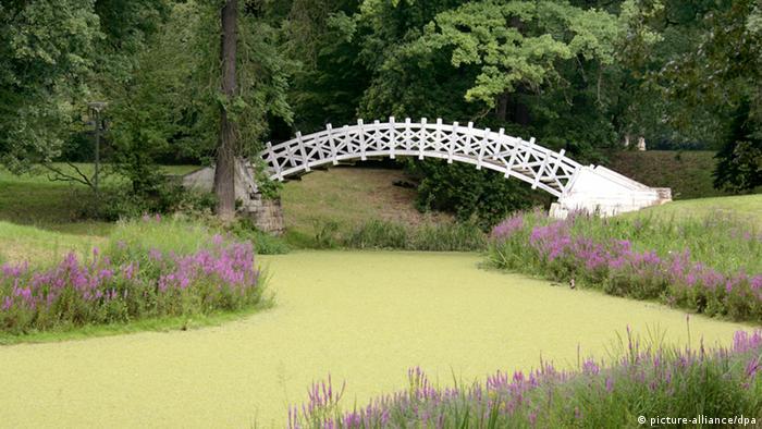 Jardines de ensueño | Todos los contenidos | DW | 13.08.2014