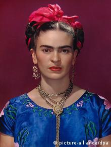 A 60 años de su muerte, Frida sigue fascinando al público.