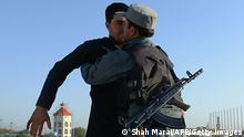 Afghanistan Sicherheit Checkpoint in Kabul (Shah Marai/AFP/Getty Images)