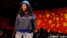 African Fashion Day in Berlin 2014 EINSCHRÄNKUNG