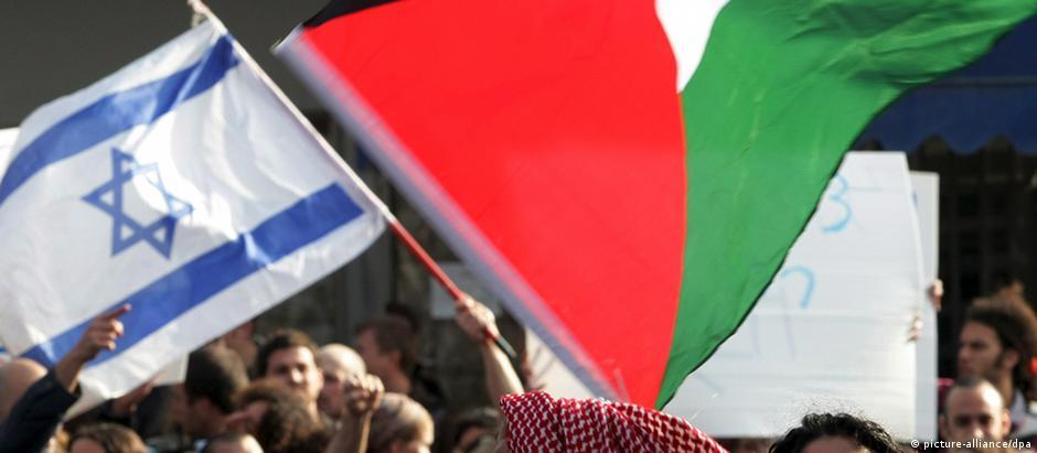Para israelenses, Yom Ha'atzmaut, para palestinos, Nakba