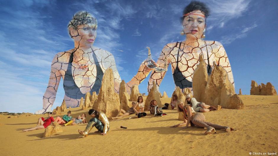 Filmischer Surrealismus | Alle multimedialen Inhalte der ...